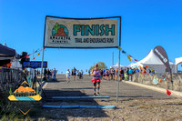 Finish Line 9:00 - 10:00am