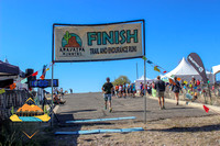 Finish Line 10:00am - 2:00pm