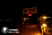 2015 Punisher Night Runs