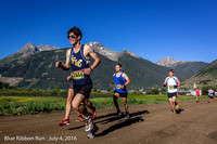 Blue Ribbon Run 2016 (Silverton)