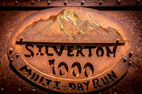 Silverton 1000 2016  Multi-Day  Runs